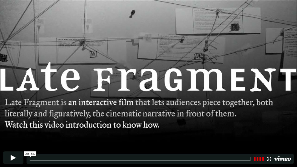 Introduction to Late Fragment